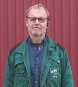 Bengt E. Jönsson